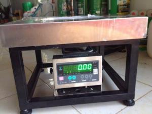 Cân bàn ghế ngồi DIGI28SS - 300kg
