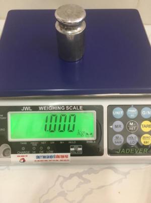 Cân điện tử JWL - 3kg 6kg 15kg 30kg