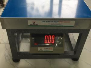 Cân Bàn Ghế Ngồi TPSDH - Loại 60Kg 100Kg 150Kg 200Kg 300Kg 500Kg