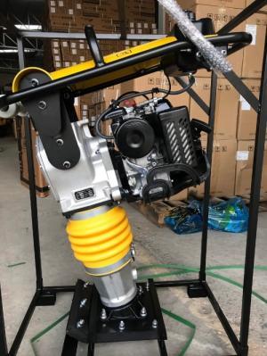 Giá bán máy đầm cóc Huspanda  HR75-EY20?