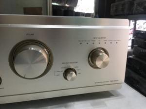 Bán chuyên Ampli denon PMA 2000IV( Japan ) hàng bải tuyển cển