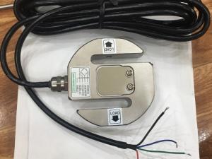 SSL300 series – Load cell kiểu kéo, dạng móc chữ S, vật liệu thép phủ Niken