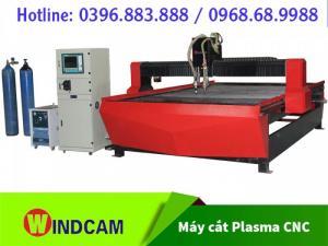 Máy cắt CNC Plasma | Máy cắt sắt | Máy plasma giá rẻ