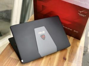 Laptop Asus Rog GL552VX, i7 6700HQ 8G SSD128+1000G Vga rời GTX950M 4G Full HD
