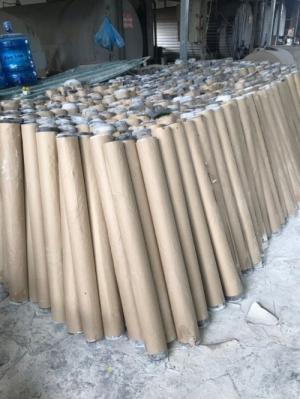 Sản xuất giấy dầu chống thấm.