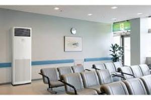 Phân phối Máy lạnh tủ đứng Daikin FVA50AMVM/RZF50CV2V inverter gas R32