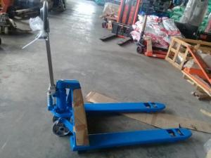 Xe nâng Bishamon 2,5 tấn