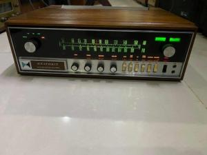 AMPLI HEATHKIT AR-15 USA