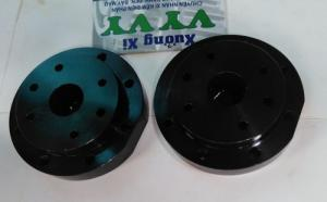 Nhuộm đen kim loại Black Oxide Steel  kích thước không thay đổi,độ bền tối đa