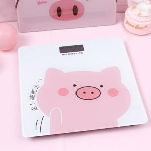 Cân sức khỏe heo con dễ thương ( 180kg)