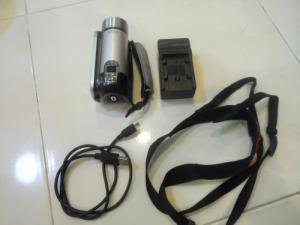 Máy quay thẻ nhớ Canon Legria FS200 .