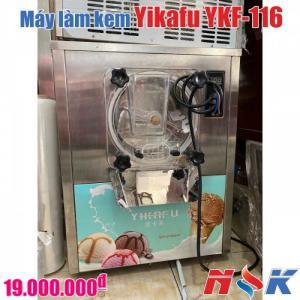Máy làm kem cứng Yikafu YKF-116