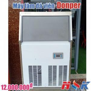 Máy làm đá viên Donper