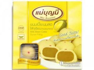 Bánh sữa tươi sầu riêng Thái Lan