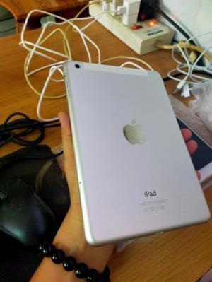 Apple iPad Mini 2 bản 4G chính hãng zin đẹp