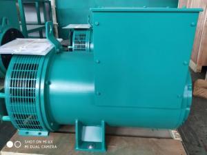 Đầu phát điện Faraday 80kVA/64kW