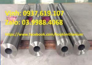 Công ty bán ống titan nhập từ hàn quốc
