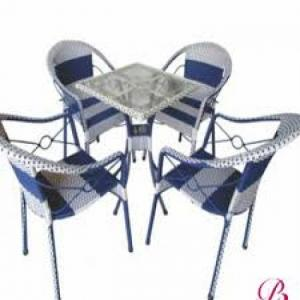 Bàn ghế cafe sản xuất tại xưởng giá rẻ khách có nhu cầu xin lh mình nha02