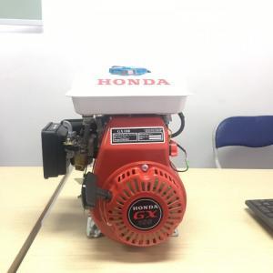 Xả nhanh máy bơm nước Honda F154 động cơ GX100