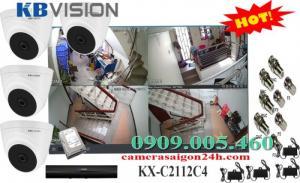 Camera gia đình kx-c2112c4 giá sale chưa từng có