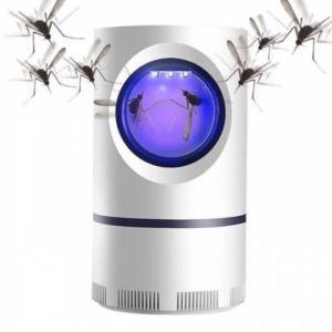 Đèn bắt muỗi thế hệ mới