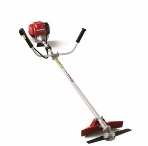 Máy cắt cỏ đeo vai dùng cắt cỏ vườn động cơ honda Gx35