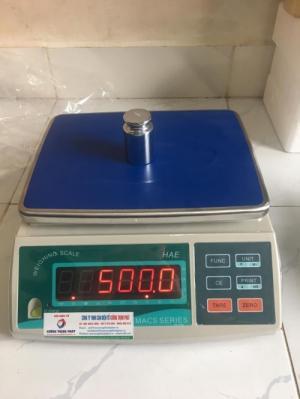 Cân HAE - 3kg 6kg 15kg 30kg