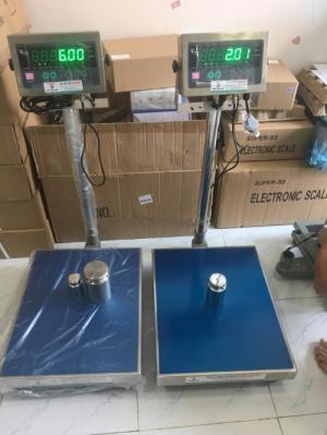 Cân bàn DIGI28SS - 60kg
