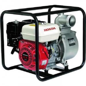 Đại lý bán máy bơm nước chạy xăng,máy bơm nước honda wb20xt