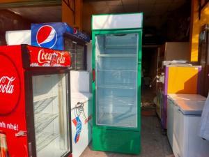 Tủ mát Coca CoLa 700L