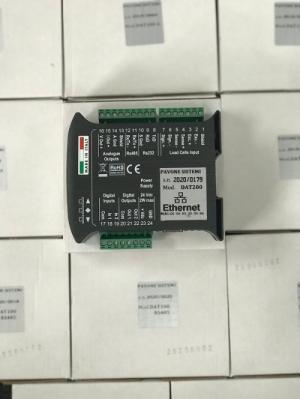Đầu cân điện tử Pavone DAT200 Ethernet Sản xuất tại Italia