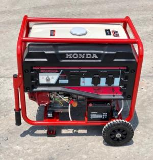 Giảm giá máy phát điện honda công suất 10kw SH11000GS