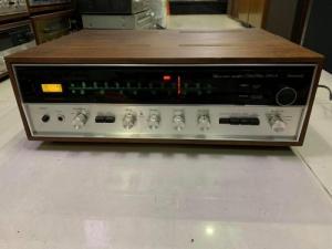 Ampli SANSUI 2000A