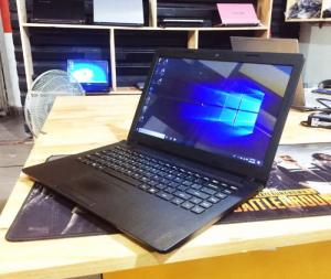 2020-07-01 21:44:28  6 Lenovo Ideapad 100 Celeron N2840 Ram 4GB HDD 500GB VGA ON Laptop Lenovo Ideapad 100 Celeron N2840 Ram 4GB HDD 500GB VGA ON Máy Đẹp 2,600,000