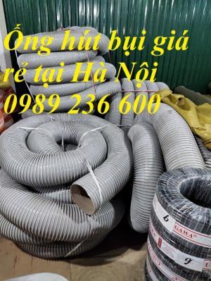 Nhà phân phối ống hút bụi gân nhựa giá rẻ tại Hà Nội