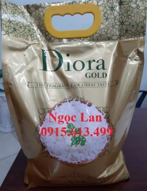Bao gạo xuất khẩu