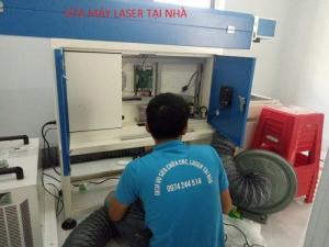 Sửa máy laser  hư hỏng tại Hồ Chí Minh