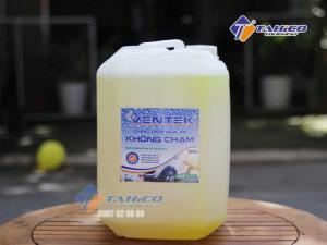 Dung dịch rửa xe không chạm Ventek VET75 20 lít Tại Plêy Ku