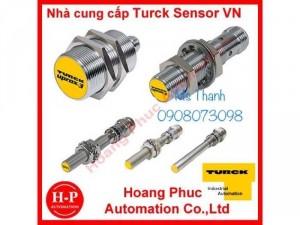 Nhà cung cấp bộ nguồn  Turck Sensor tại Việt Nam