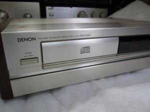 CD DENON 1650G
