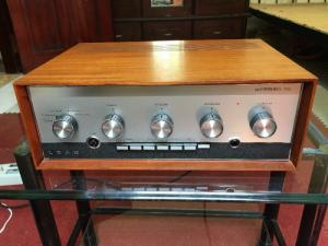 Amply Leak Stereo 70