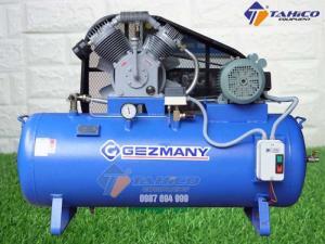Máy nén khí Gezmany GZ600 7,5 HP tại Đăk Nông