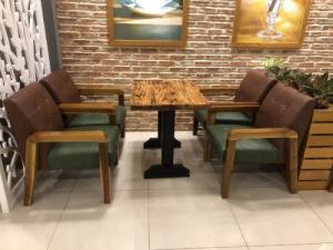 Sofa giá bán tại nơi sản xuất..