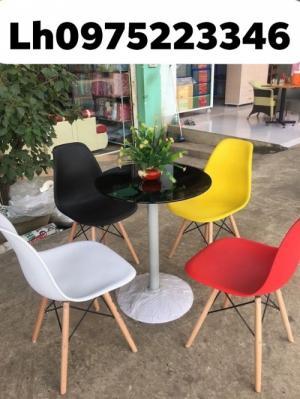 Ghế nhựa ĐÚC cao cấp bền màu giá sỉ