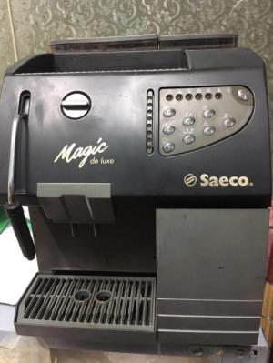 Thanh lý máy pha cà phê tự động