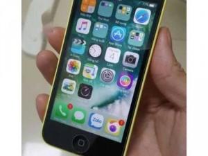 I phone 5c 16gb bản quốc tế mỹ (USA)