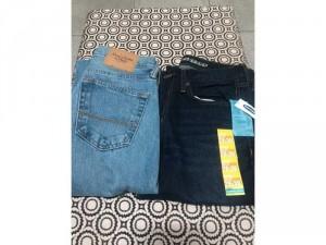 Pass quần jeans chính hãng AF, oldnavy