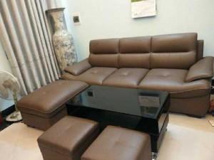 Thanh lý bộ sofa tặng bàn