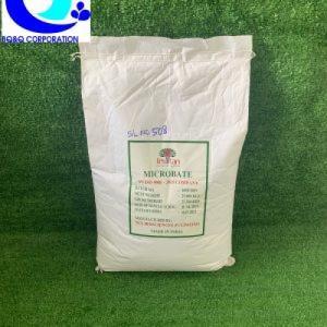 Enzyme cắt tảo Ấn Độ chất lượng, giá rẻ