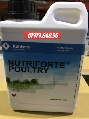 NUTRIFORTE® POULTRY